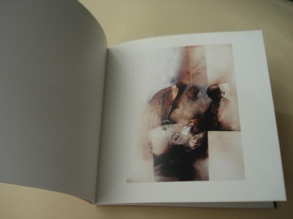 RAFAEL ROMERO MASIÁ. Catálogo Exposición. A Coruña, 2002