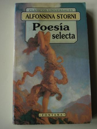 Poesía selecta (Selección y edición de Cristina Bast Gras)