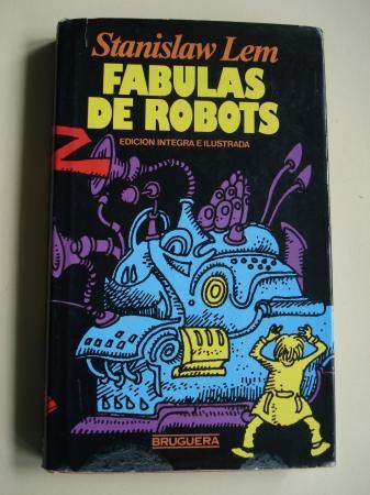 Fábulas de robots