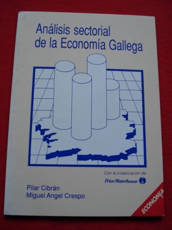 Análisis sectorial de la Economía Gallega