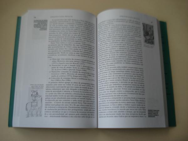 Literatura Galega século XX