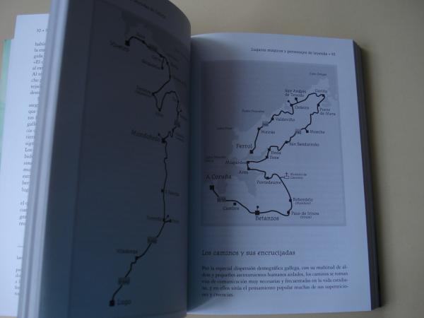 Mitos, ritos y leyendas de Galicia (7ª ed.)