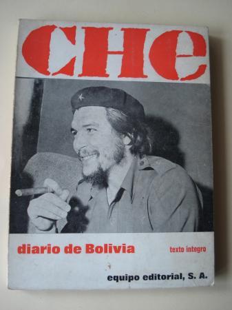 Diario de Bolivia. Texto íntegro