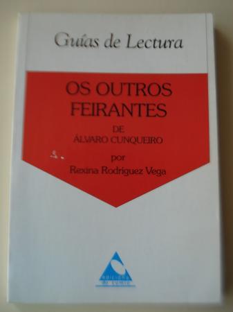 Os outros feirantes. Guía de lectura por Rexina Rodríguez Vera