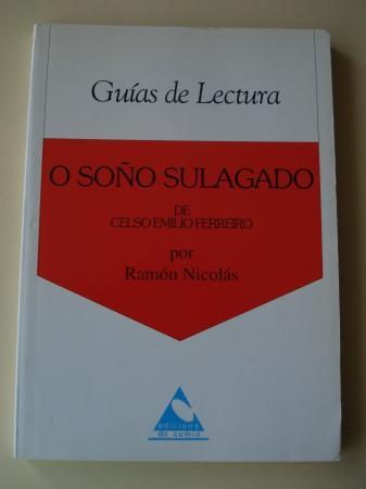 O soño sulagado. Guía de lectura por Ramón Nicolás