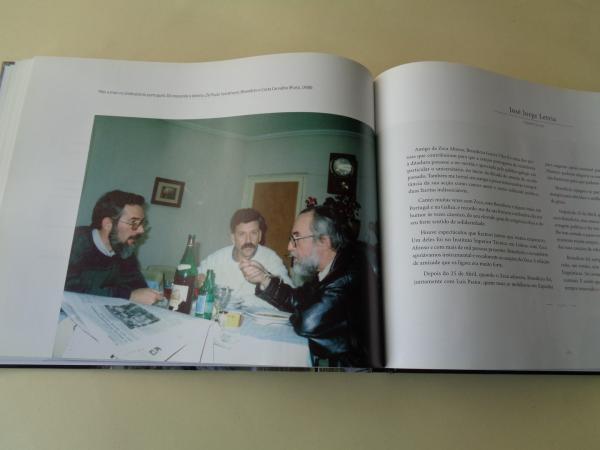 Benedicto. Polo mar da liberdade (Libros + DVD)