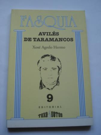 Avilés de Taramancos