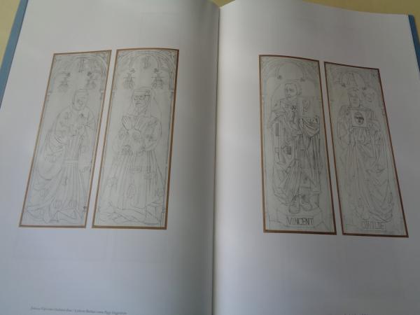 El Cordero Místico (Con un texto de Manuel Matilla). Exposición en el Museo del Prado, 2012