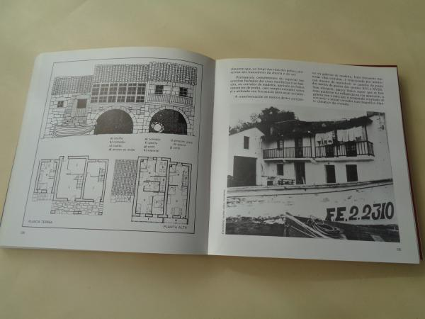 Arquitectura popular en Galicia