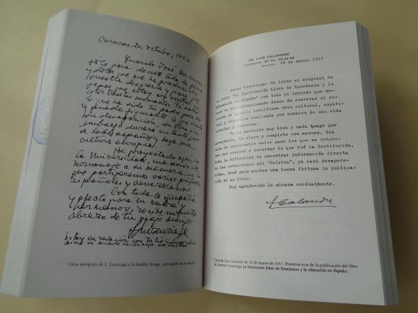 Lorenzo Luzuriaga y la renovación educativa en España (1889-1936)