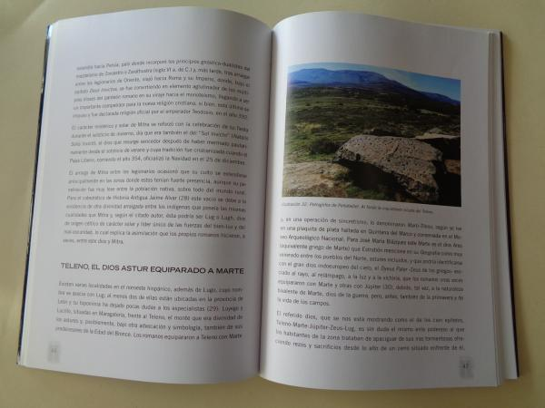 Los Últimos Priscilianistas. El enigma solar de Santiago de Peñalbar