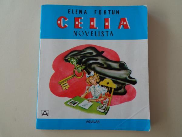 Celia novelista