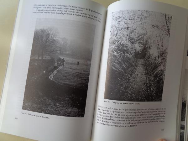 As construcións populares: Un tema de etnografía de Galicia. Cadernos do Seminario de Sargadelos, nº 44