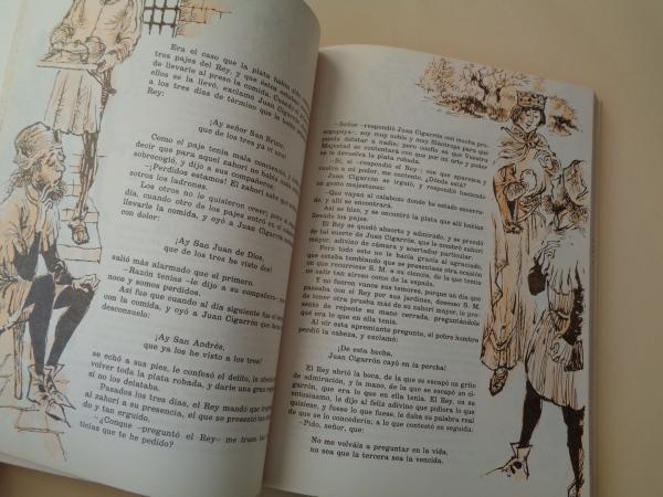 Senda 4. Libro de lectura (1978)
