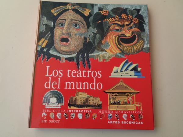 Teatros del mundo (Libro móvil)
