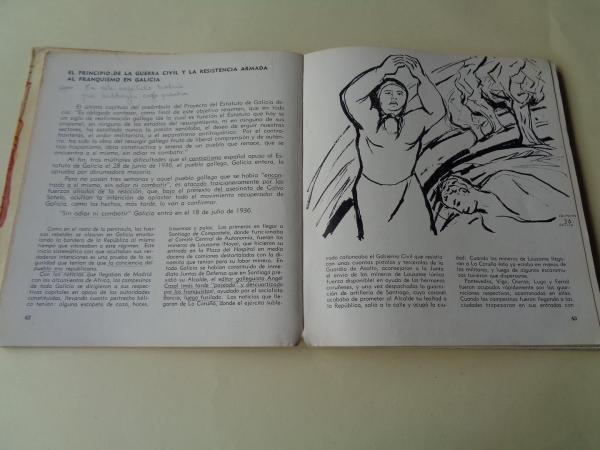 Galicia hoxe (Ruedo Ibérico, 1966)