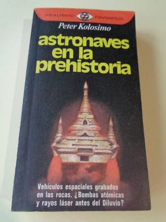 Astronaves en la prehistoria