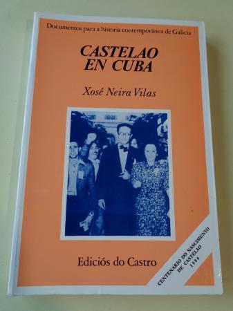 Castelao en Cuba