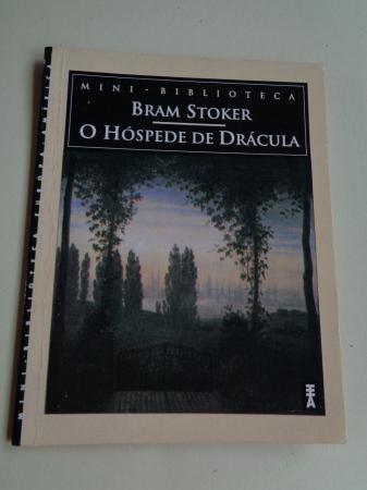 O hóspede de Drácula