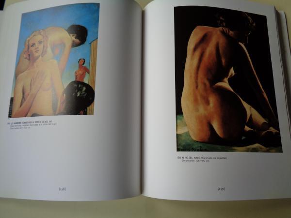 FRANCIS PICABIA (1879-1953). Catálogo Exposición, Madrid, 1985 - Barcelona, 1985