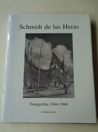 FOTOGRAFÍAS 1944-1960. SCHIMDT DE LAS HERAS