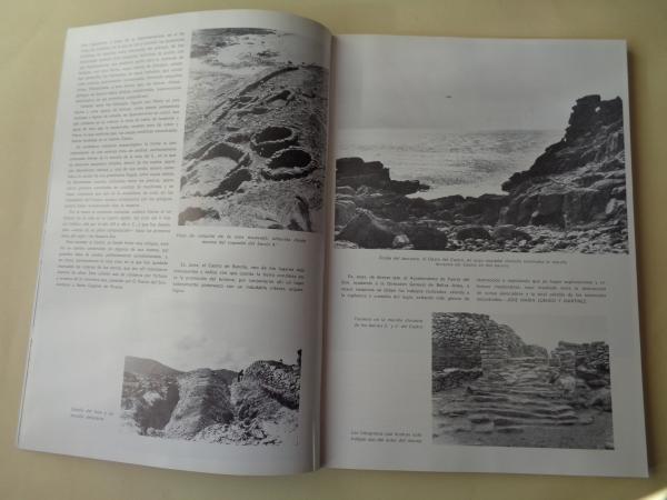 LA CORUÑA PARAISO DEL TURISMO. Verano 1991. Publicación anual