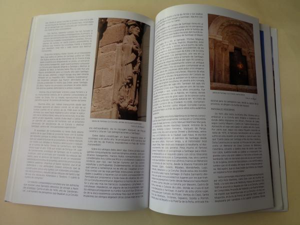 LA CORUÑA. HISTORIA Y TURISMO. AÑO 2010. Publicación anual