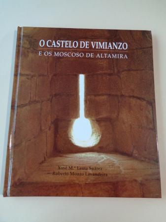 O castelo de Vimianzo e os Moscoso de Altamira