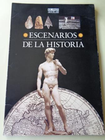 Escenarios de la Historia. 21 cuadernillos en carpeta