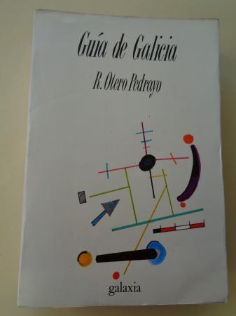 Guía de Galicia (Texto en español - Fotos de José Suárez)