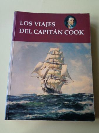 Los viajes del Capitán Cook (1768-1779)