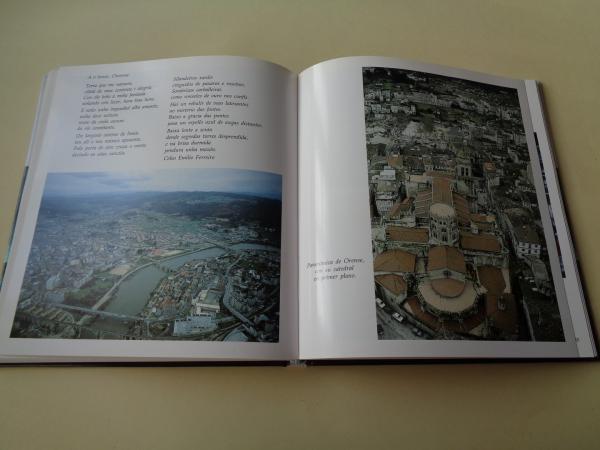 Galicia Finis Terrae (Libro de fotografías en color)
