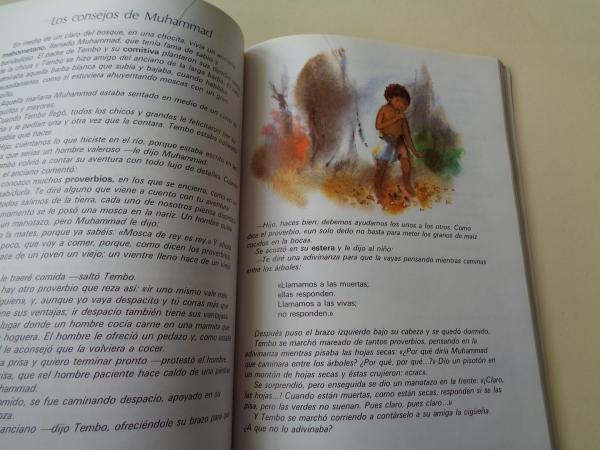 A VOLAR 4. Lecturas Ciclo Medio EGB
