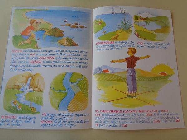 Geografía infantil