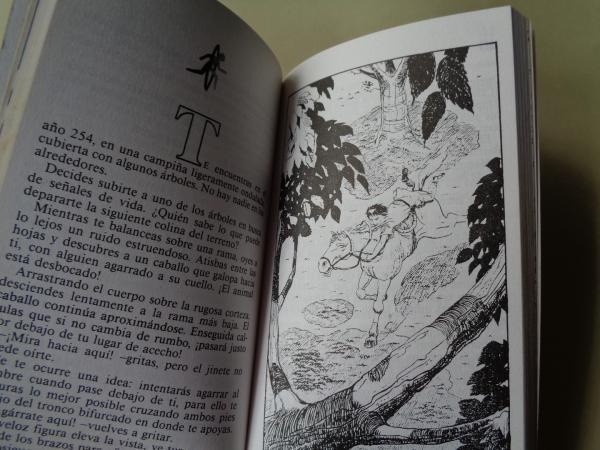 La leyenda del rey Arturo. Colección La Máquina del tiempo , nº 22