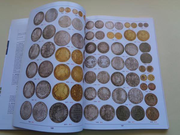 Gran subasta numismática en sala y por correo. Martí Hervera - Soler y Llach, 23 de febrero de 2017