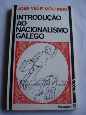 Introduçâo ao nacionalismo galego