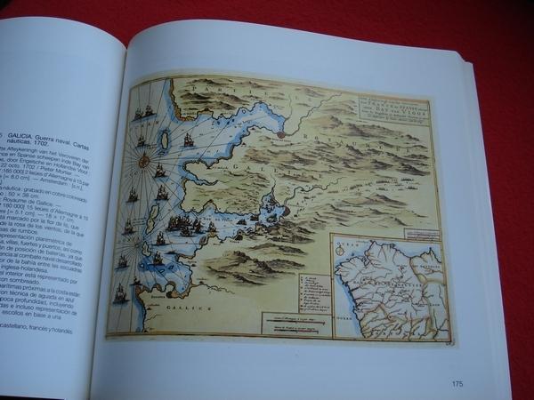 Cartografía de Galicia (1522-1900)