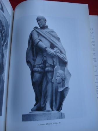 El escultor Felipe de Castro