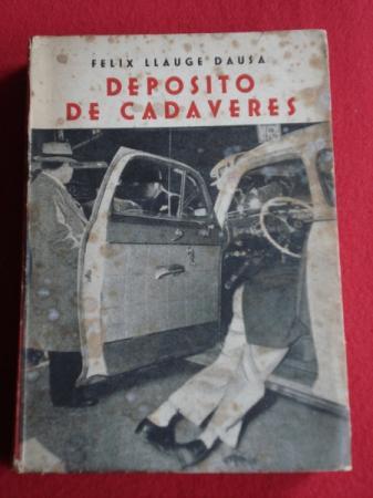 Depósito de cadáveres