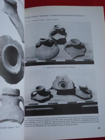 Noticia preliminar del primer horno y alfar de ánforas gallegas