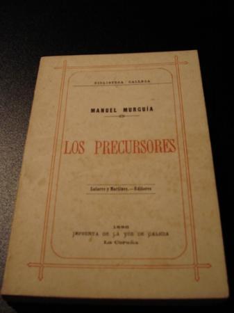 Los precursores (Edición facsímile)
