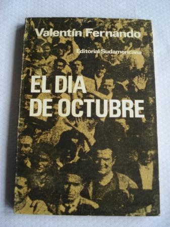 El día de Octubre