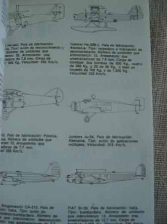 La legión Cóndor. España 1936-39