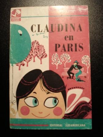 Claudina en París
