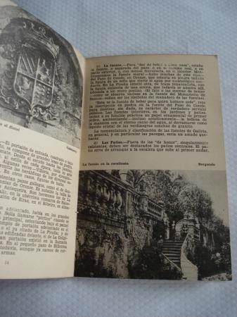 Los pazos. Cuadernos de Arte Gallego, nº 25