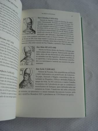 De Simón a Ratzinger. Vinte séculos de pontificado