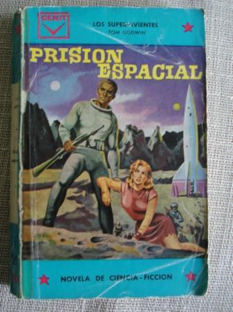 Prisión espacial (Los supervivientes)