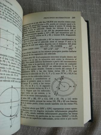 Principios matemáticos