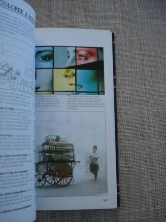 Manuales de fotografía. Técnicas de laboratorio